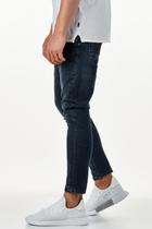 EFJ3616 7/8 Blue Jeans 3