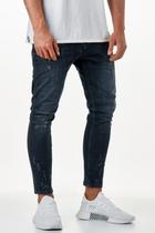 EFJ3616 7/8 Blue Jeans 2