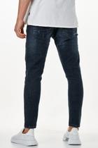 EFJ3616 7/8 Blue Jeans 4