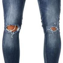 EFJ3622 Skinny Fit Jeans 4