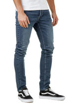Loom Blue Jog PK 8472 Slim Fit Jeans 1