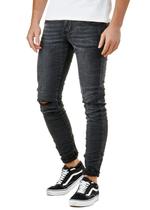 EFJ770 Stretch Jeans 3