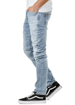 Loom Breaks 9502 (5083) Slim Fit Jeans 2