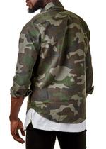 EF3636 Camouflage Hemd 5