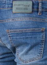 EFJ145 Slim Fit Jeans 4
