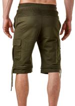EFJ5012 Shorts  4