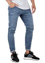 EFJ3772-1 Basic Jeans 2