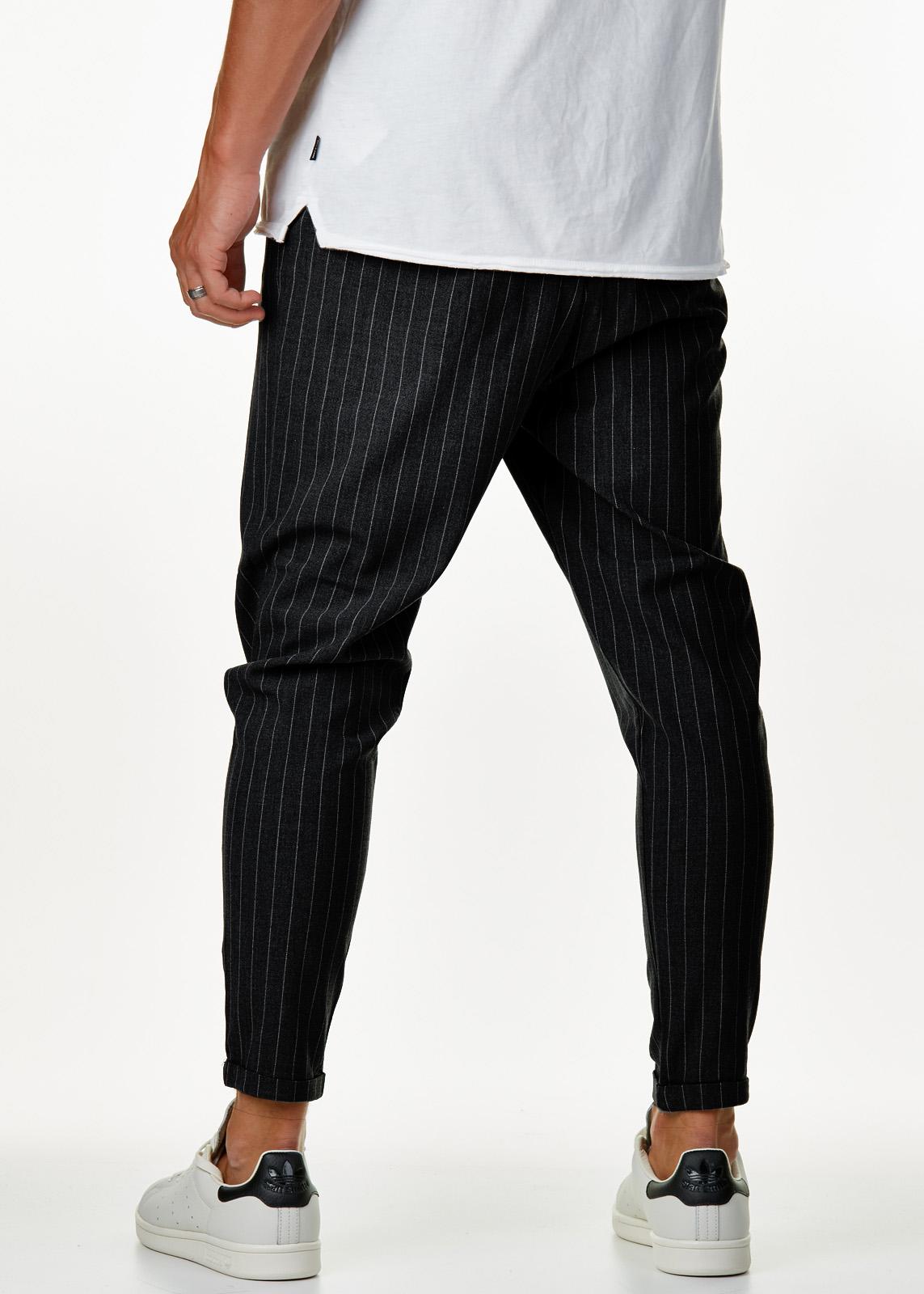 eightyfive herren stoffhose jogging pants 7 8