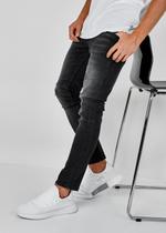 SJ7003 Slim Fit Jeans 1