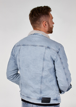 EF7015 Denim Jacket 4