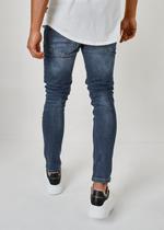EFJ3357 Slim Fit Jeans 4