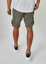 EFJ1905 Shorts 3