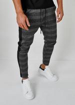 EFJ004 Karo Pants 2