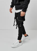 EFJ5115 Cargo Pants 3