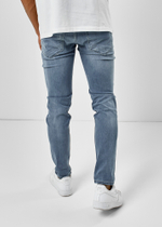 EFJ3305 Slim Fit Destroyed Jeans 3