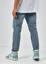 EFJ4750 Cropped Jeans 4