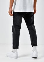EFJ4751 Cropped Jeans 3