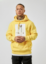 Brooklyn Yellow Hoodie 1