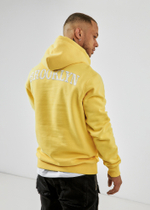 Brooklyn Yellow Hoodie 3