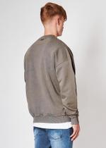 Since 2011 Sweater - Grau 3