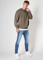Since 2011 Sweater - Grau 5