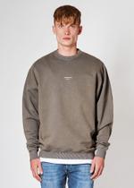 Since 2011 Sweater - Grau 1