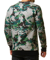 M2030 M2035 Sweatshirt 8