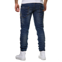 OneP-8009#S Jeans 2