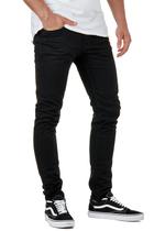 BR1498 Basic Jeans 1