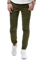 EF6013 Ripped Jeans 1