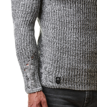 M3023 Strick Pullover 12