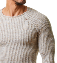 M3023 Strick Pullover 3