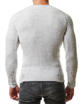 M3023 Strick Pullover 6
