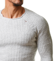 M3023 Strick Pullover 7