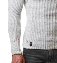 M3023 Strick Pullover 8