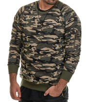 EF18240 Camouflage Sweat 1