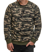 EF18240 Camouflage Sweat 2