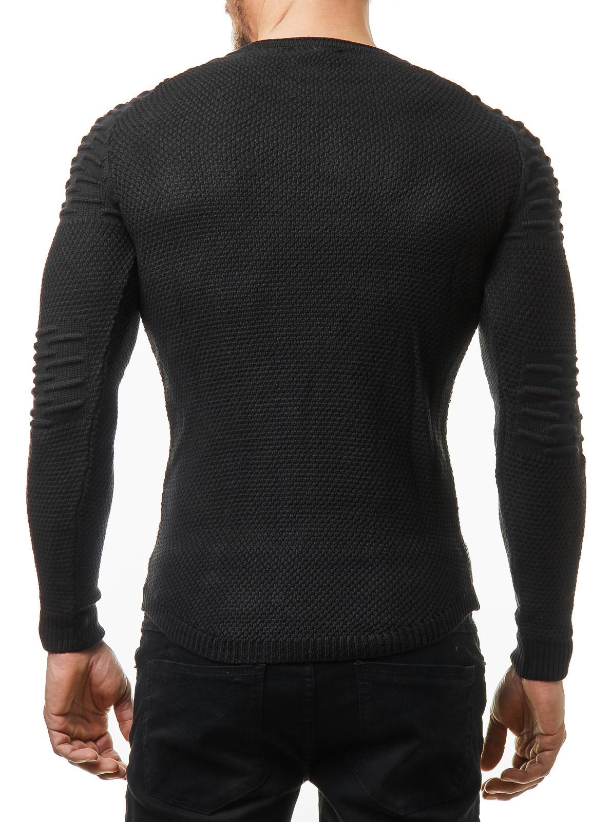 EFS1810 Strickpullover Clothing Pullover Strickpullover   EightyFive 55df8d35ad