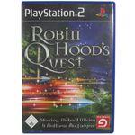 Robin Hood's Quest (Sony PlayStation 2) (Gebraucht) (OVP) 001