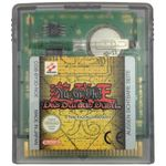 Yu-Gi-Oh! - Das dunkle Duell (GameBoy Color) (Gebraucht) (Nur Modul) 001