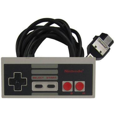 Original NES Controller / GamePad (Nintendo) (Gebraucht)