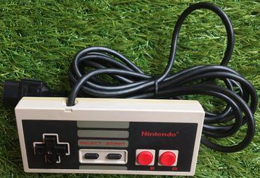 NES Konsole inkl. Controller & Kabel (Nintendo) (Gebraucht) – Bild 5