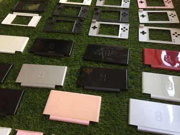 Nintendo DS Lite Gehäuseteile Defekt / Retourenware (B-Ware) – Bild 2