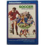 NASL Soccer (Intellivision) (Gebraucht) (OVP) 001