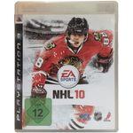 NHL 10 (PS3) (Gebraucht) (OVP) 001