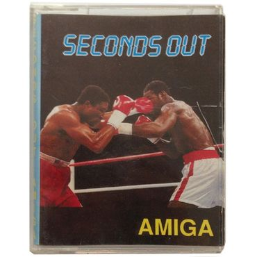 Seconds Out (Amiga) (Gebraucht) (OVP)
