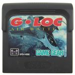 G-LOC Air Battle (Sega Game Gear) (Gebraucht) (Nur Modul) 001