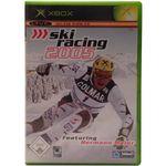 Ski Racing 2005 (Xbox) (Gebraucht) (OVP) 001