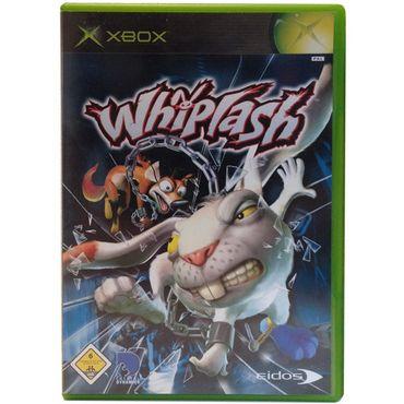 Whiplash (Xbox) (Gebraucht) (OVP)