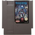The Blues Brothers (NES) (Gebraucht) (Nur Modul) 001
